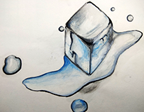 Depicting emotions through cubes : Foundation level