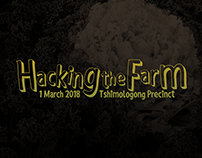 TEDxJohannesburgSalon: Hacking the Farm