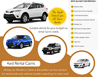 Budget Car Rental Cairns Airport | 740313348 | alldayca