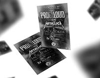 PROG & LOUD (29/09/2017)