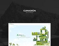 Climagrün GmbH - Roof gardening - Corporate - Business