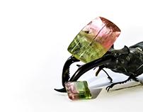we love gemstones @dimeapics