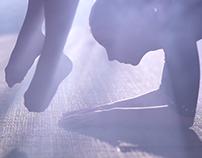 Cinematography Showreel 2015