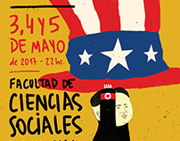 Estados del mundo | Afiche y Video