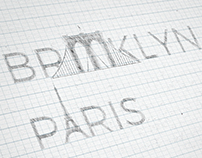 Typography: Locations