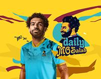 Daily` MO Salah