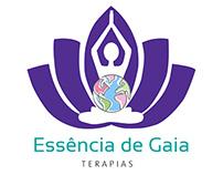 Logotipia Clínica Terapias