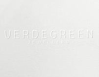 Jewellery catalogue | Verdegreen
