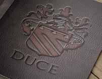 Duce Family Crest