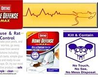 Ortho Home Defense Ad
