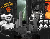 '17 The Lady from Shanghai
