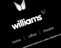 WILLIAM FURNITURE WEBSITE