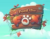Feed the Fox GUI