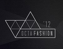 Redesign de Marca OctaFashion