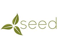 Seed - Logo Design