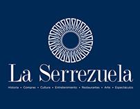 LA SERREZUELA