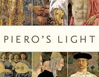 Piero's Light Book Jacket