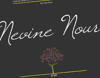 NEVINE NOUR WEBSITE