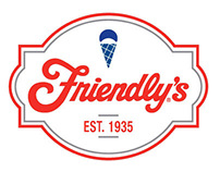 Friendly's Summit Menus