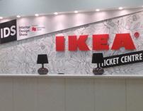 IKEA TICKET CENTRE - IDS13