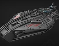 Battleship Titan