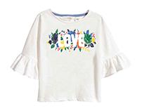 GEORGE /Kidswear Graphic Designer AW 18