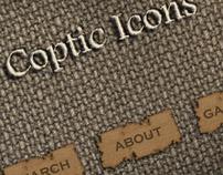 COPTIC ICONS DESKTOP APPLICATION