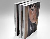 Noir Fiction book collection
