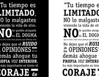 Diseño Frase - Steve Jobs