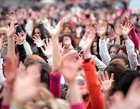 One Billion Rising Turkey/Izmir