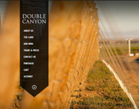 Double Canyon website