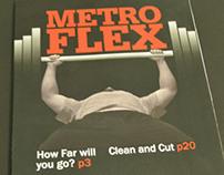 Metro Flex Magazine
