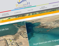 ROYAL BEACH WEBSITE