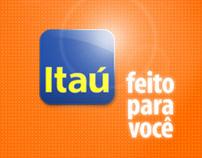 Emails Promocionais - Itaú/Itaucard