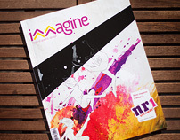 Immagine magazine