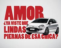 SoHo Fiat