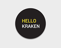 Hello Kraken