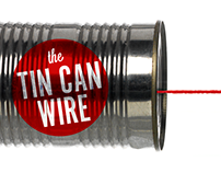 The Tin Can Wire