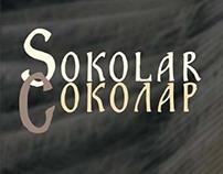 Sokolar typeface