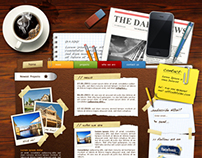 Webtemplates (2008-2009)