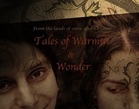 tales of warmth and wonder