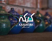 Kanakah - Brand Book
