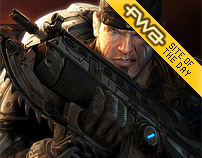 Gears Of War - Emergence Day