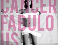 CANCER FABULOUS DIARIES