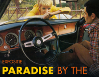 Paradise by the Dashboardlight