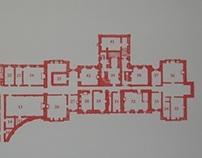 Gallery Maps Screen Prints