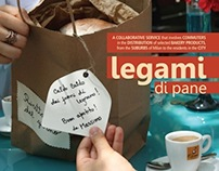 Service Design & Collaboration: Legami Di Pane