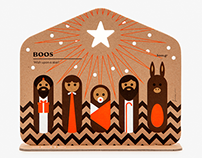 Boos Season Greetings