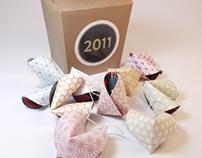 Fortune Calendar 2011