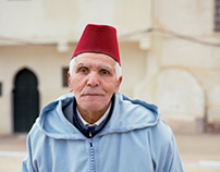 Morocco, 2013